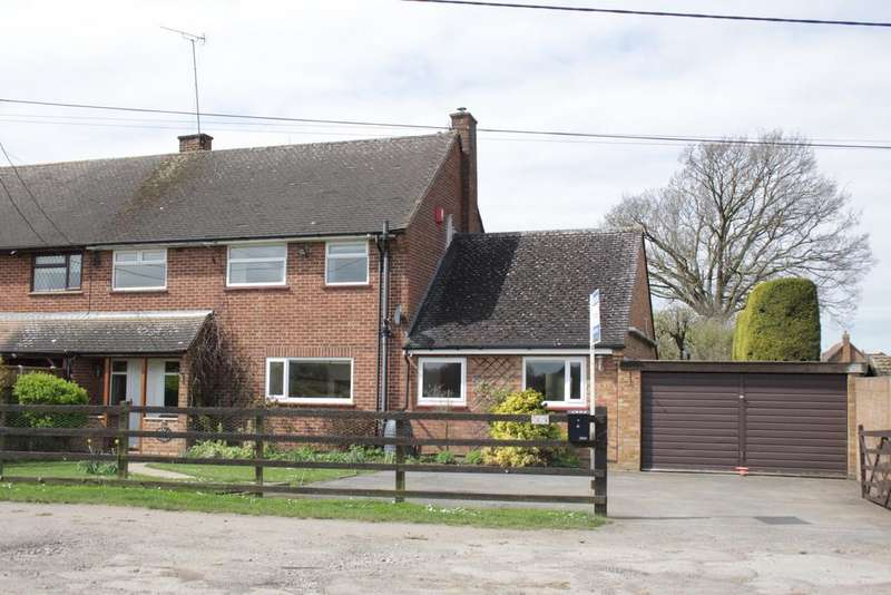 3 Bedrooms Semi Detached House for sale in South Western Fringes, Maidenhead