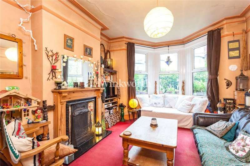 1 Bedroom Flat for sale in Downhills Park Road, Tottenham, London, N17