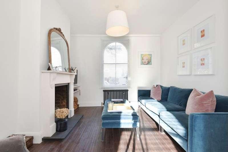 3 Bedrooms Terraced House for sale in Lynton Road Bermondsey SE1