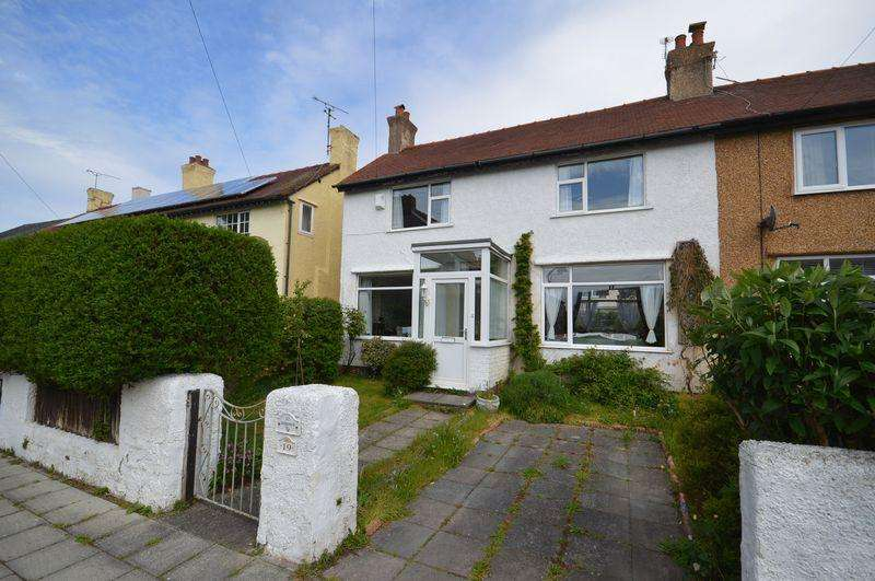 3 Bedrooms Semi Detached House for sale in Elm Terrace, Hoylake