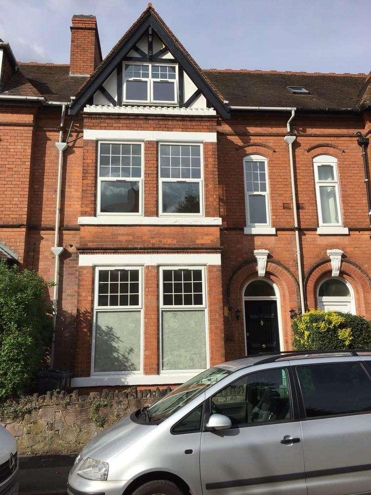 6 Bedrooms Terraced House for sale in Edgbaston Road East, Moseley, 6 Bedroom Terrace