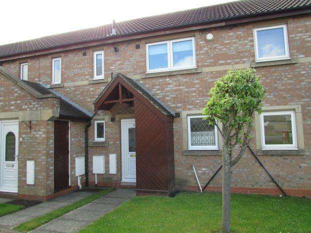 1 Bedroom Ground Flat for sale in TRAVELLERS GATE, STOCKTON ROAD, HARTLEPOOL