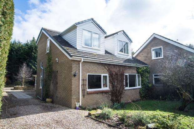 5 Bedrooms Detached House for sale in Morpeth, Morepth NE31