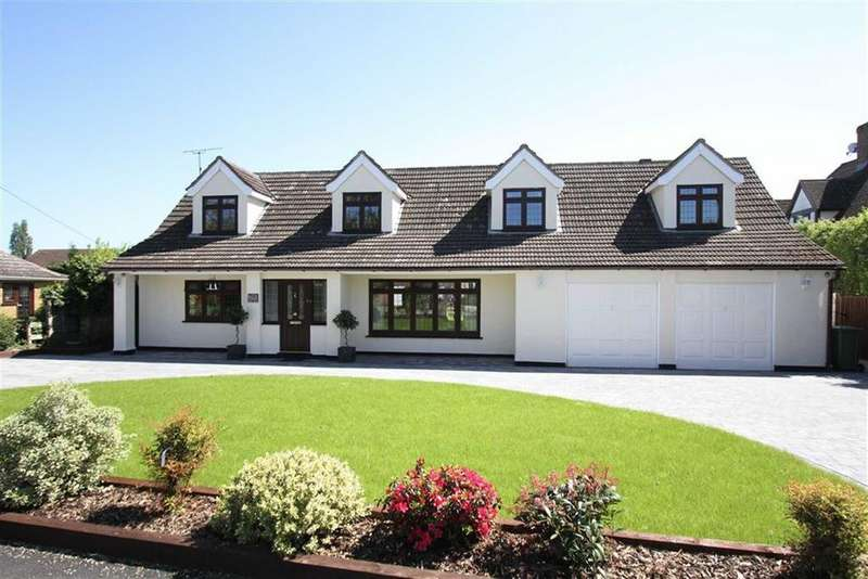 4 Bedrooms Cottage House for sale in Homestead Road, Ramsden Bellhouse