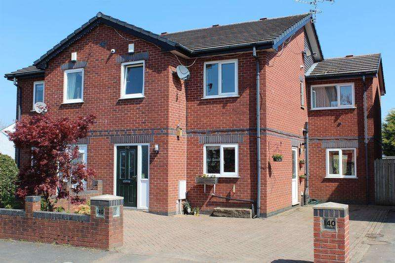 4 Bedrooms House for sale in Halliwell Street, Firgrove, Rochdale, OL16 3DB