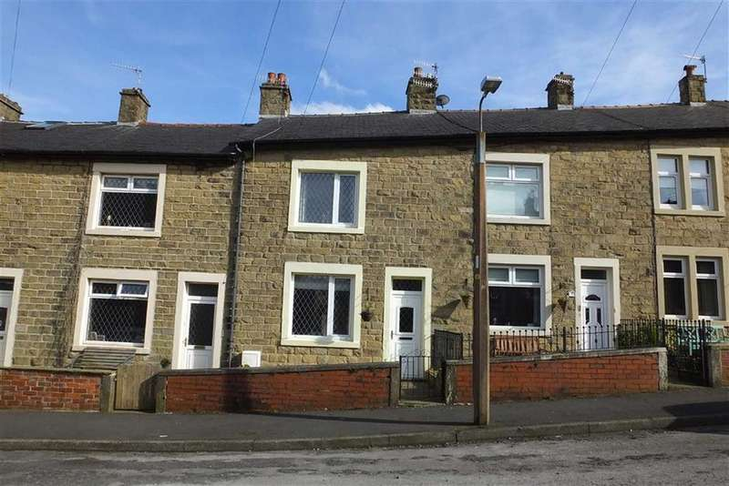 2 Bedrooms Terraced House for sale in Hollins Road, Barnoldswick, Lancashire, BB18