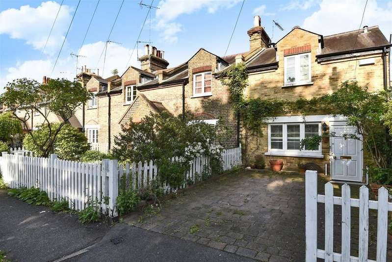 3 Bedrooms House for sale in Commondale, Putney
