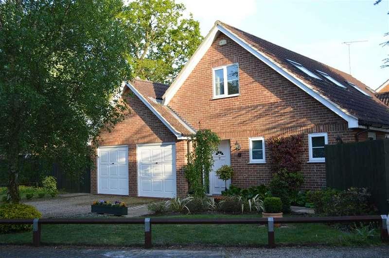 5 Bedrooms Detached House for sale in Kesgrave, Ipswich