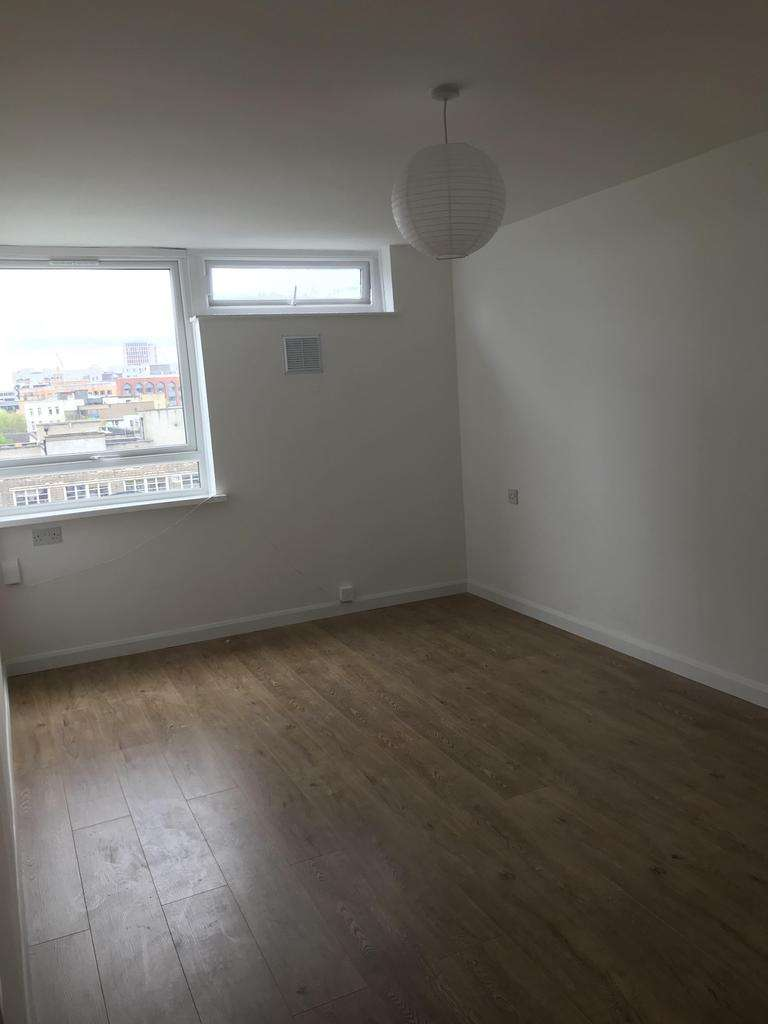 1 Bedroom Flat for rent in 10 Hanbury Street, E1 5JY E1