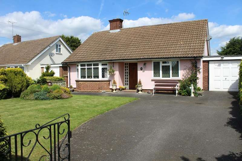 3 Bedrooms Bungalow for sale in Cambridge Road, Langford, Biggleswade, SG18