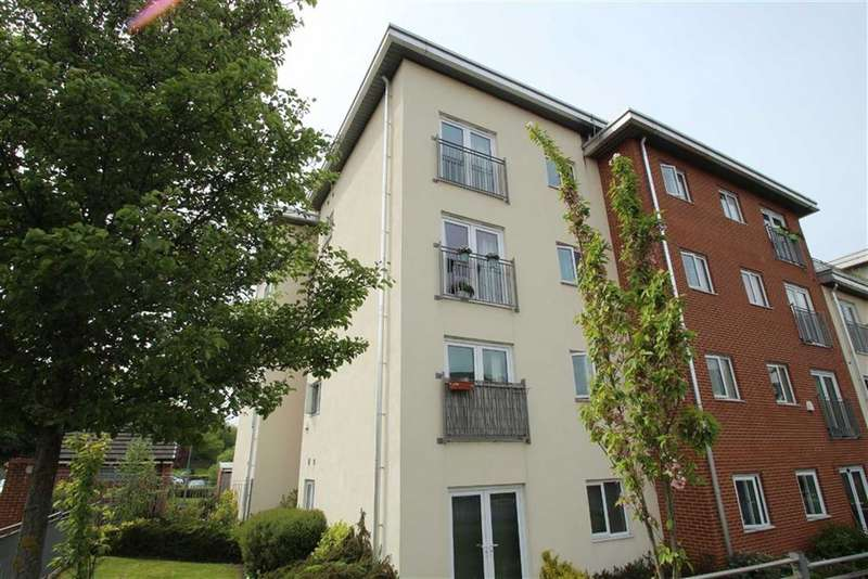 1 Bedroom Apartment Flat for sale in Deansgate Lane, Timperley, Altrincham
