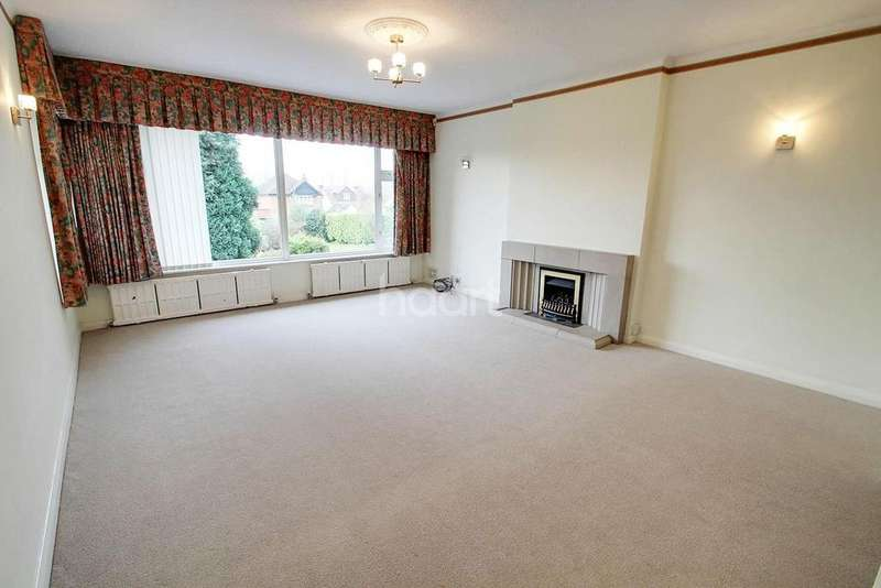 2 Bedrooms Detached House for sale in Station Road, Birstall, Leicester