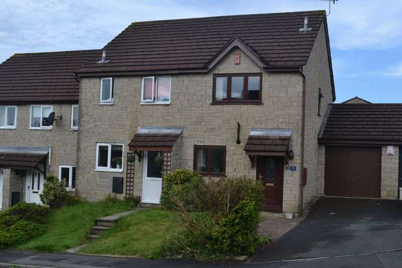 2 Bedrooms Property for sale in Rowan Way, Plymouth