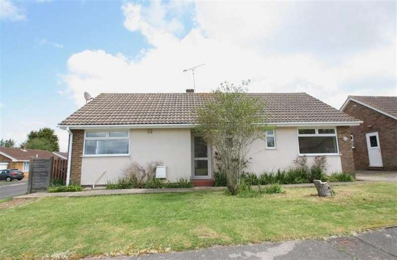 3 Bedrooms Bungalow for rent in Shepherdswell