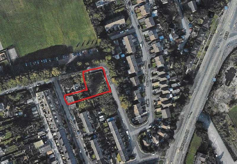 Property for sale in Hall Road, Bradford
