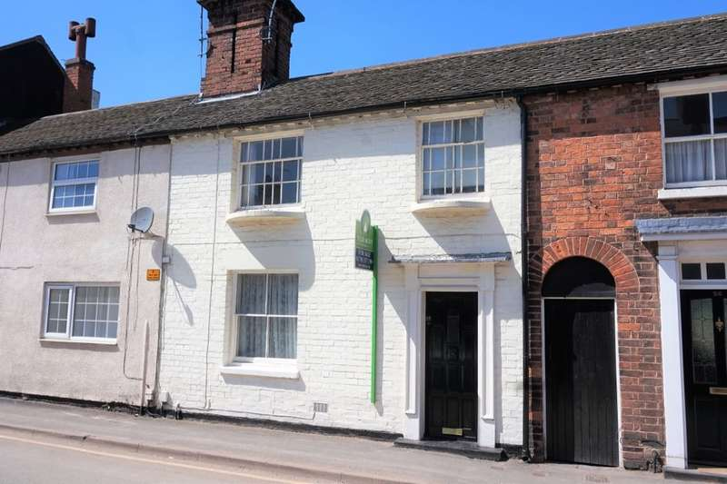 Properties For Sale In Stafford Castlefields Stafford