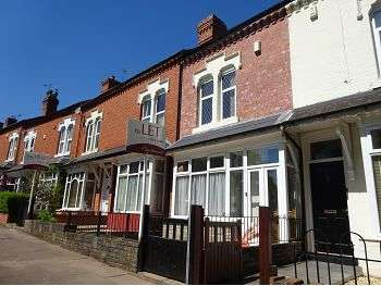 3 Bedrooms Terraced House for rent in Lightwoods Hill, Smethwick, Birmingham, B67