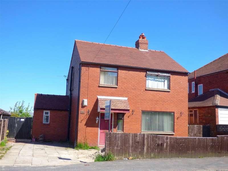 3 Bedrooms Detached House for sale in Langley Lane, Middleton, Manchester, M24