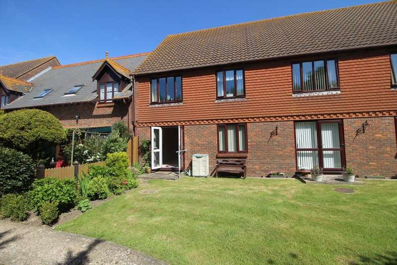 1 Bedroom Ground Flat for sale in Church Bailey, Westham