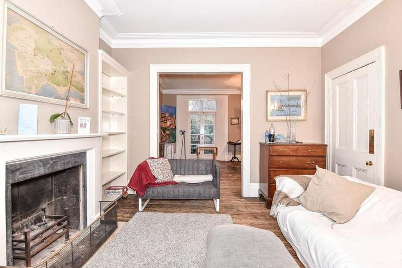 5 Bedrooms Terraced House for sale in St. Martin's Road, Stockwell