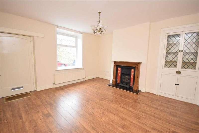 2 Bedrooms Cottage House for sale in Sun Street, Lomeshaye Village, Nelson, Lancashire