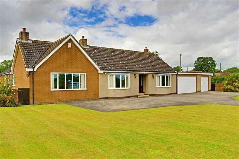 4 Bedrooms Detached Bungalow for sale in Dalton Gates, East Cowton