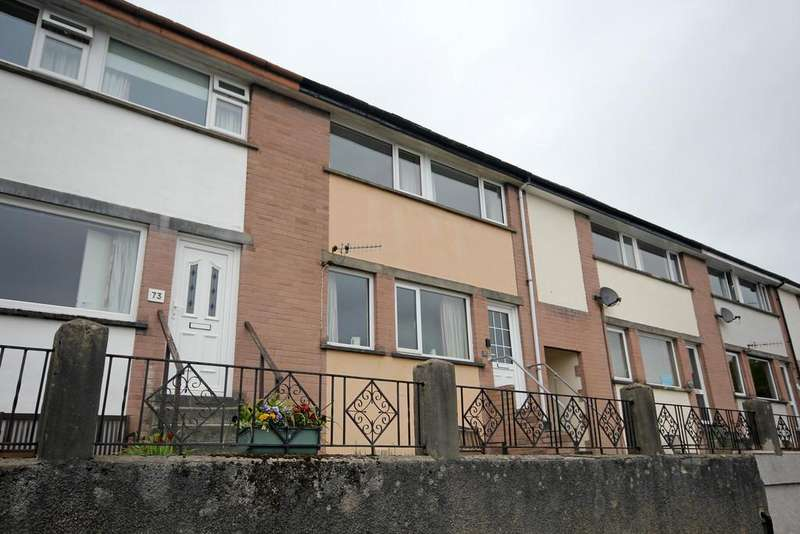 3 Bedrooms Terraced House for sale in Captain French Lane, Kendal