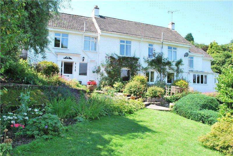 4 Bedrooms Detached House for sale in Ryall, Bridport, Dorset