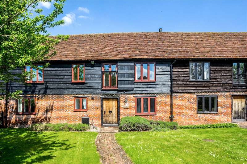 4 Bedrooms House for sale in Coningsby Lane, Fifield, Maidenhead, Berkshire, SL6