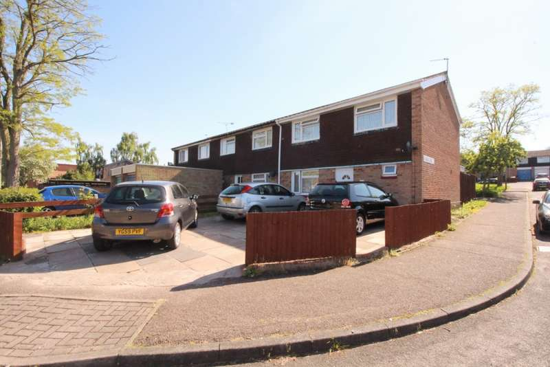 3 Bedrooms House for sale in Rowlatts Hill Road, Leicester, LE5