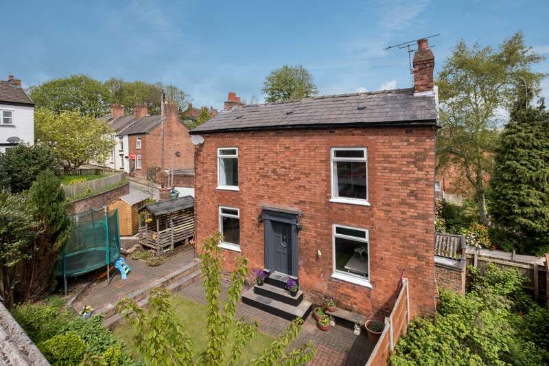 2 Bedrooms House for sale in 2 bedroom House Detached in Northwich