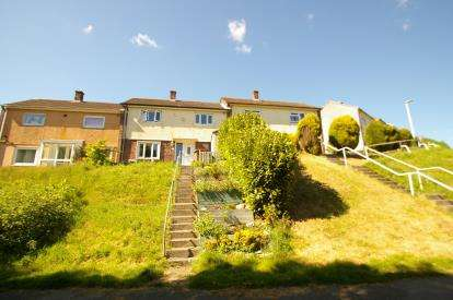 2 Bedrooms Terraced House for sale in Plymouth, Devon, Plymouth