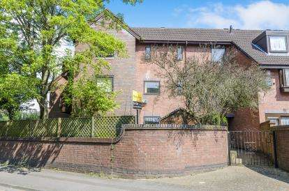 3 Bedrooms End Of Terrace House for sale in Archers Road, Southampton, Hampshire
