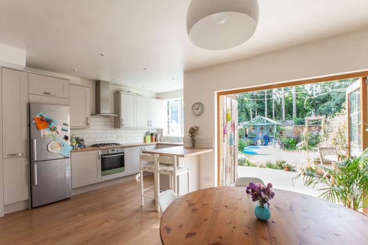 5 Bedrooms Terraced House for sale in The Woodlands London SE13