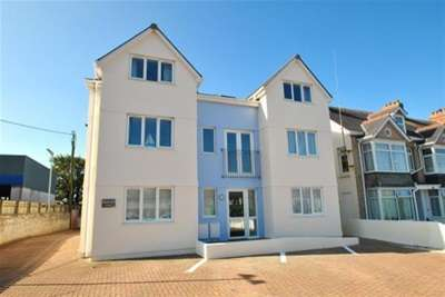 1 Bedroom House for rent in Newquay