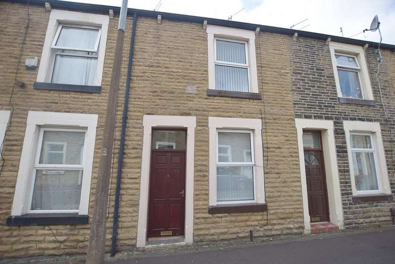 2 Bedrooms Terraced House for rent in Eastham Street , Burnley BB10