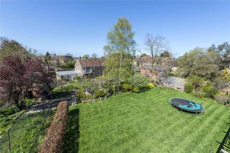 11 Bedrooms Detached House for sale in The Green, Martock, Somerset