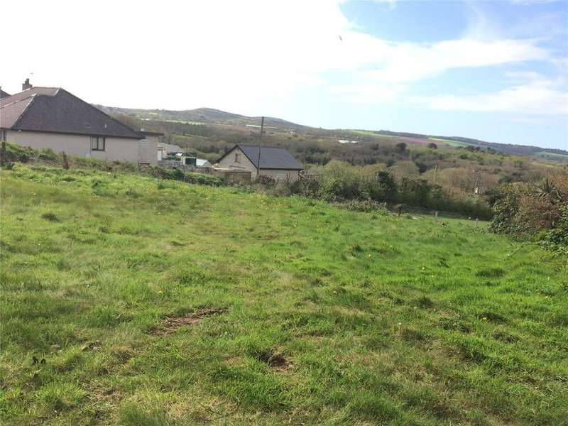 4 Bedrooms Plot Commercial for sale in School Lane, St. Erth, Hayle, Cornwall, TR27