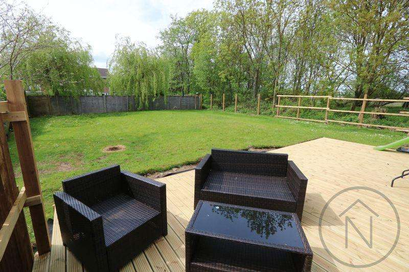 4 Bedrooms Detached House for sale in Bedale Hunt, The Chase, Newton Aycliffe
