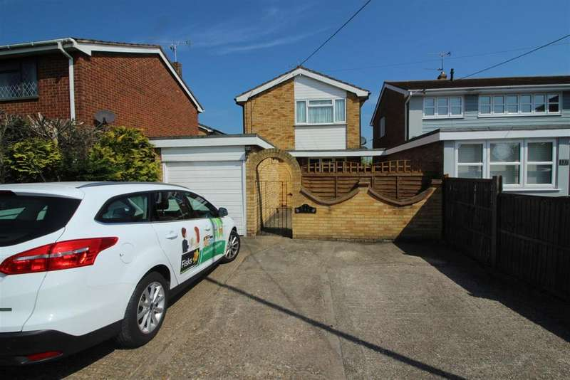 3 Bedrooms Detached House for sale in High Street, Canvey Island