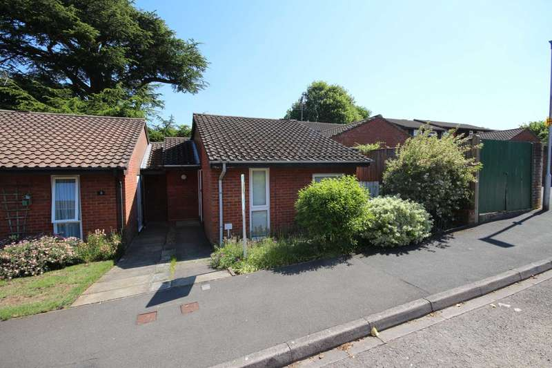 1 Bedroom Bungalow for sale in Finmere, Bracknell