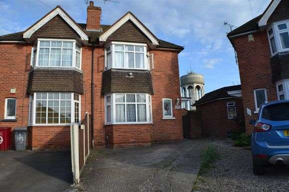3 Bedrooms Semi Detached House for sale in Glenwood Drive, Tilehurst, Reading