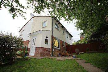 1 Bedroom House for sale in Canberra Close, Pennsylvania, Exeter, EX4 5BA