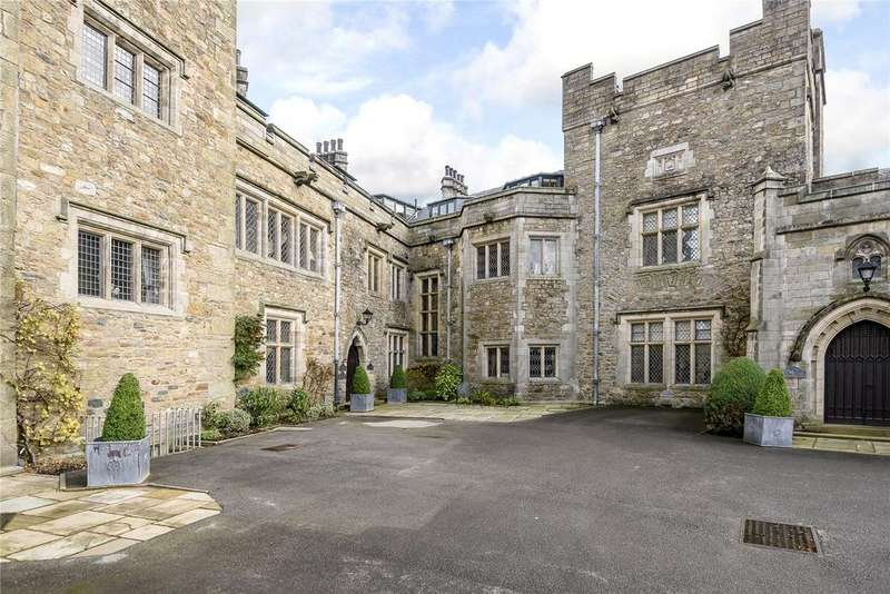 3 Bedrooms House for sale in Thurland Castle, Tunstall Road, Carnforth, Lancashire, LA6