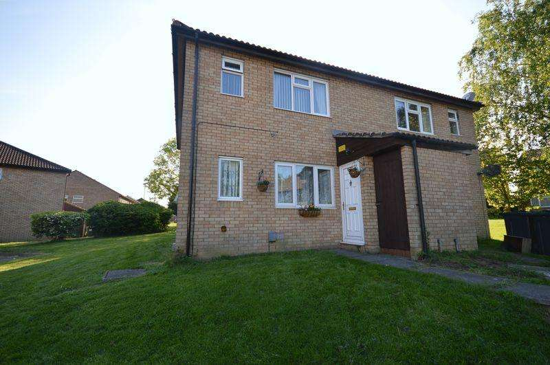 1 Bedroom Apartment Flat for sale in Repton Close.