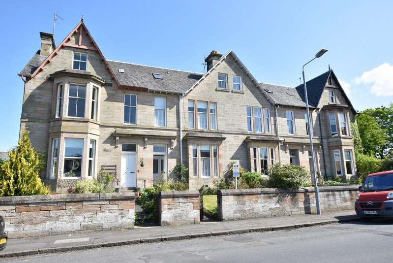 5 Bedrooms Terraced House for sale in 9 Chalmers Road, Ayr, KA7 2RQ