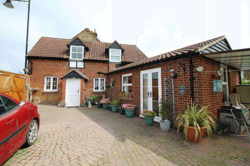 5 Bedrooms Unique Property for sale in Cattle Market, Sandwich