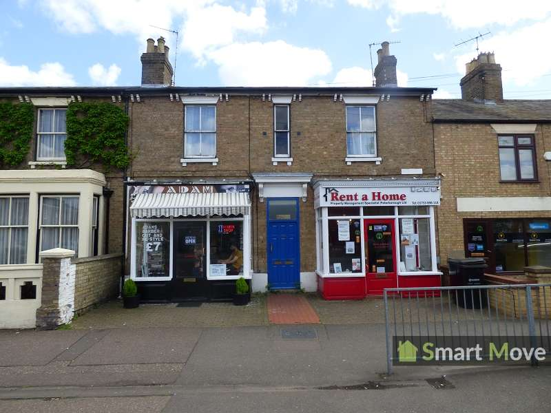 Commercial Property for sale in Lincoln Road, Peterborough, Cambridgeshire. PE1 2PH