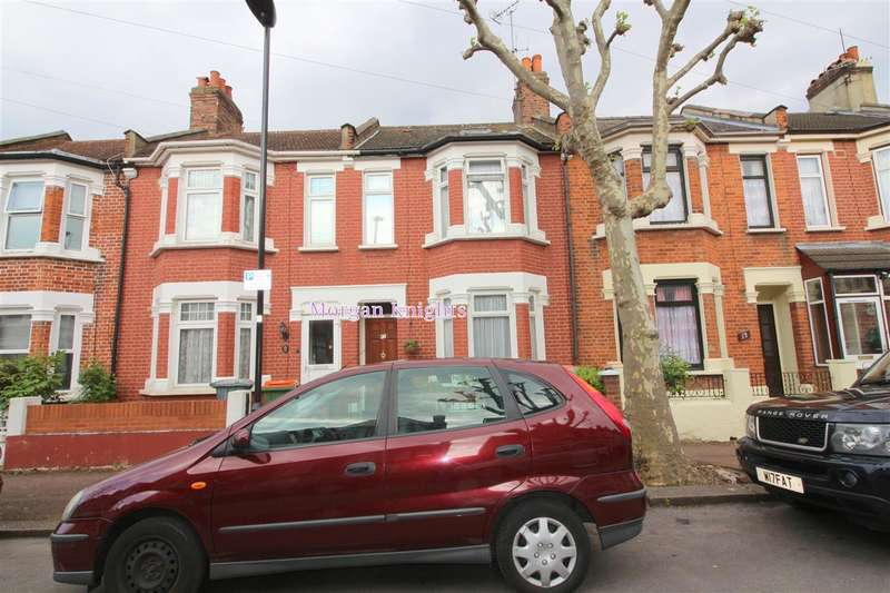 3 Bedrooms Terraced House for sale in Springfield Road, East Ham, E6