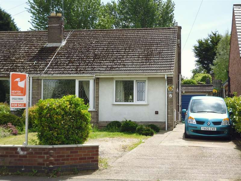2 Bedrooms Detached House for sale in Lincoln Road, Washingborough